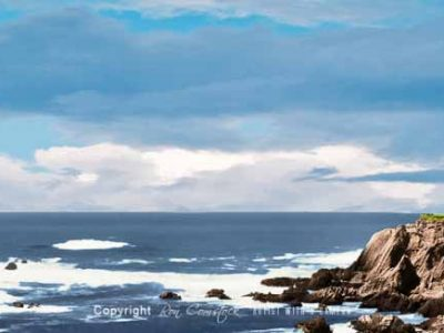 Panorama Prints: Lighthouses