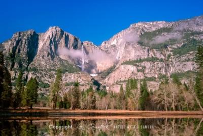 Standard Size Prints: Yosemite